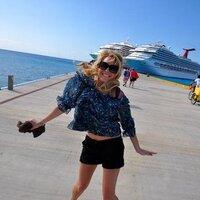 Lauren Rodkin | Social Profile