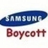 Boycott SAMSUNG | Social Profile