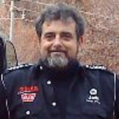 Pedro Oriol