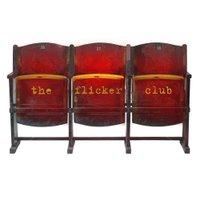 the flicker club   Social Profile