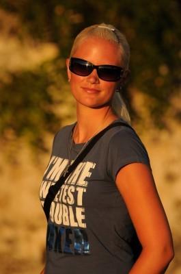 Monika Kubicová