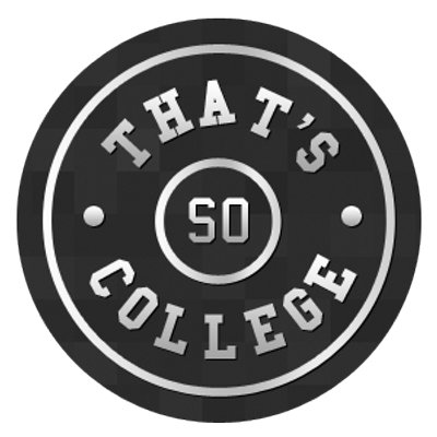 That's So College | Social Profile
