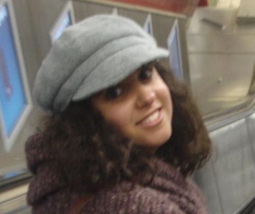 Reem Abulleil Social Profile