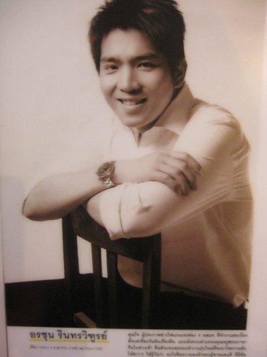 โจ_อรชุน Social Profile