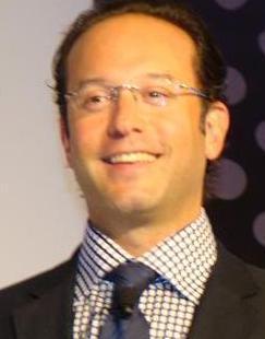 Jay Berkowitz Social Profile