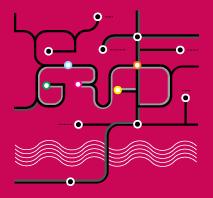 Kulturni Centar GRAD Social Profile