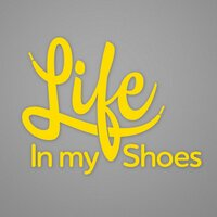 Life in my Shoes | Social Profile