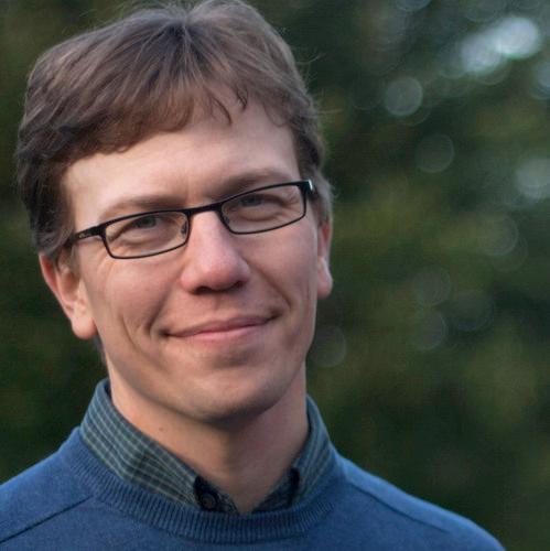 Curt Nickisch Social Profile