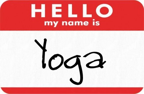 Yogaholics Anonymous Social Profile