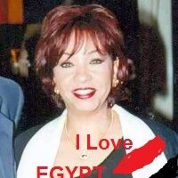 Nagwa Emad   Social Profile