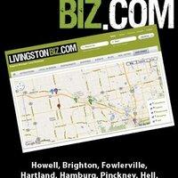 Livingston Biz   Social Profile