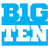 Big ten icon normal