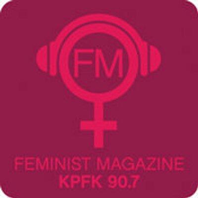 Feminist Magazine   Social Profile
