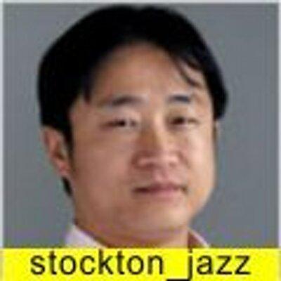 Stockton/Toshio Hori   Social Profile