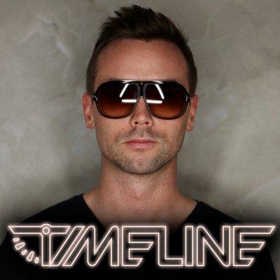 DJ Timeline | Social Profile