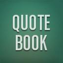 Quote Book Social Profile