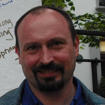 Paul Goodman | Social Profile