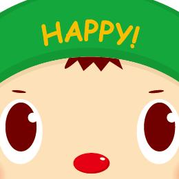 ハッピー高円寺(ハッピーくん) Social Profile