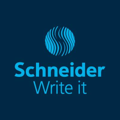 Schneider - Write it