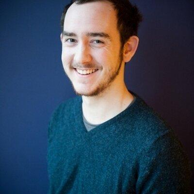 Rob McCann | Social Profile