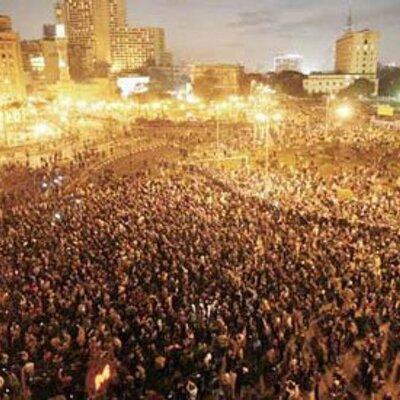 Mohamed Morsi | Social Profile