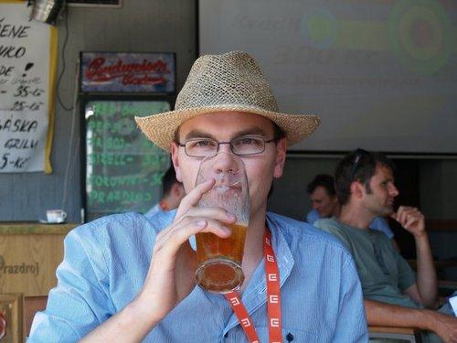 Michal Trunečka