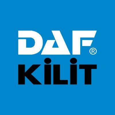 DAF Kilit