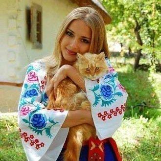 Marichka Taka Chichka (@Kwitka_Polonyny)