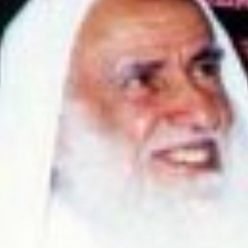 الإمام ابن عثيمين.