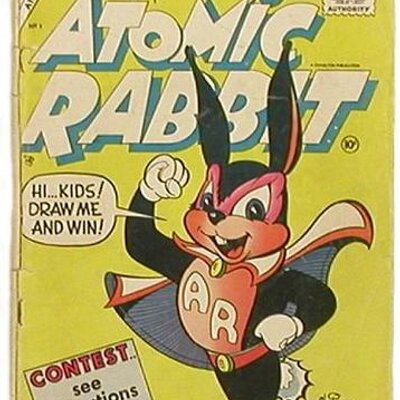 Atomik Rabbit | Social Profile