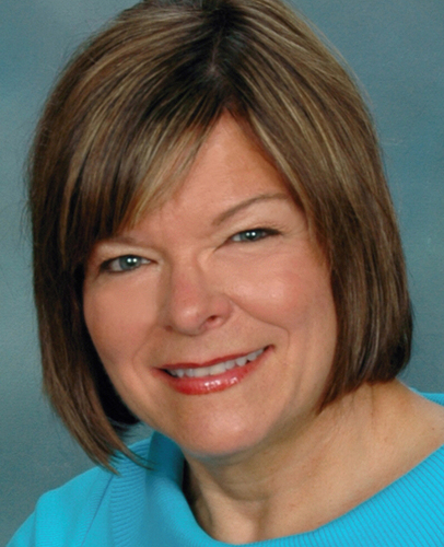 Joan Stewart Social Profile