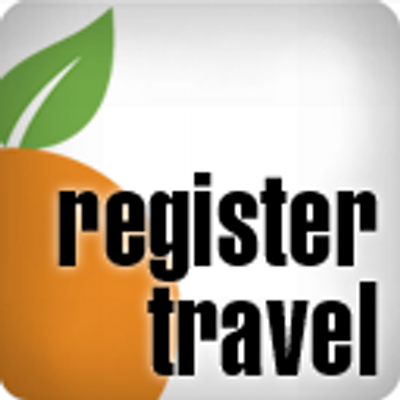RegisterTravel | Social Profile