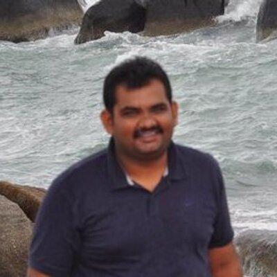 Vimalanathan | Social Profile