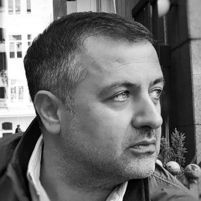 mehmet demirkol  Twitter Hesabı Profil Fotoğrafı