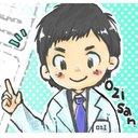 ガンバる人の味方oziさん薬剤師