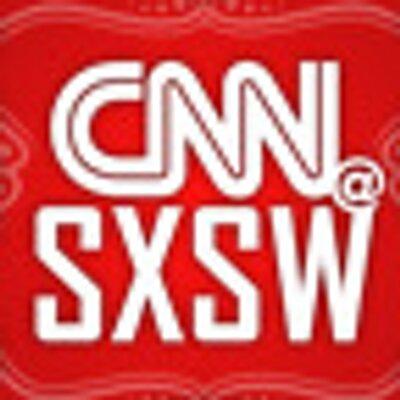 CNN @ SXSW   Social Profile