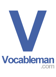 Vocable Man