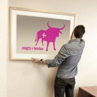 angrybovine | Social Profile