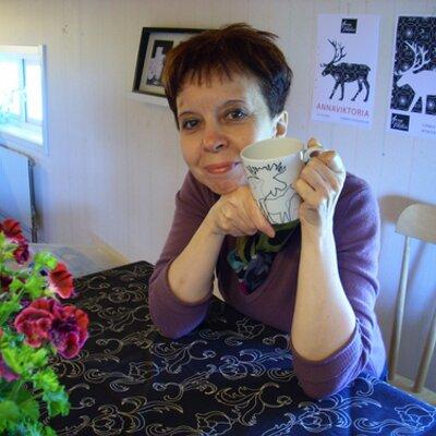 Marina Toptygina ⛵ | Social Profile