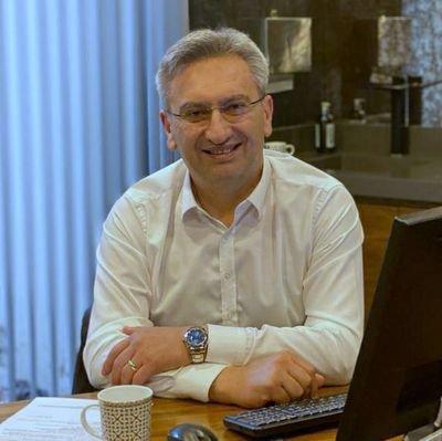 Mustafa Özdoğan, MD  Twitter Hesabı Profil Fotoğrafı