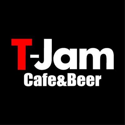 T-Jam Cafe&Beer  島田 | Social Profile