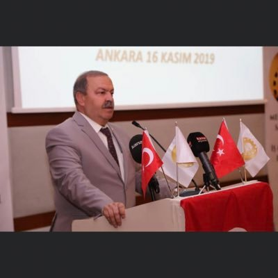 Dr. Hüseyin AVCI  Twitter account Profile Photo