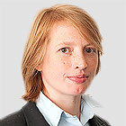 Fiona Harvey Social Profile