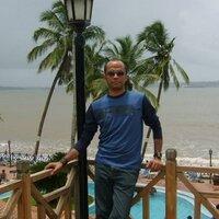 Pramit J Nathan | Social Profile