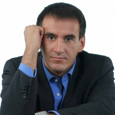 Toni Veas #CJoRe | Social Profile