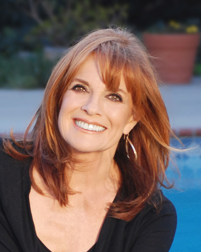 Linda Gray Social Profile