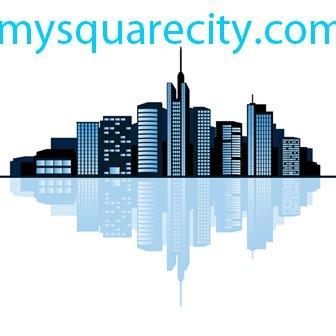 mysquarecity.com | Social Profile