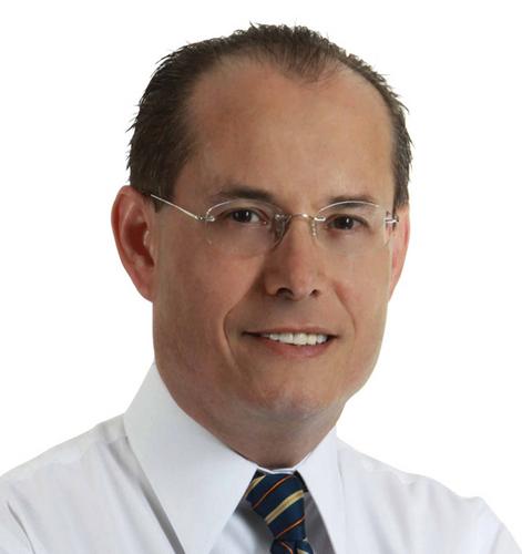 Galeno Amorim Social Profile