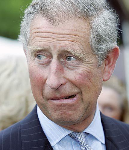 Prince Charles Social Profile