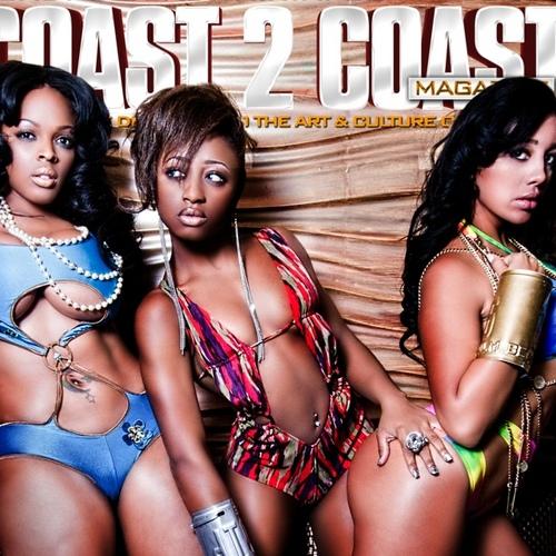 Coast 2 Coast Models Social Profile